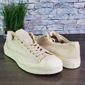 New Converse Jack Purcell Clot Ice Cold